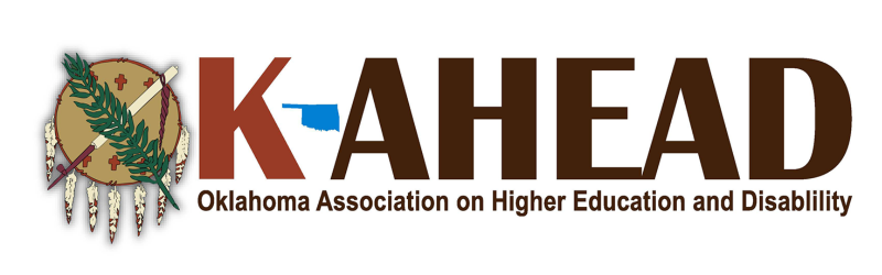 Oklahoma Association on Higher Education and Disability
